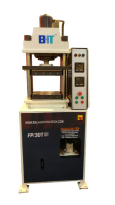 Rubber Molding Hydraulic Press / Heater Press