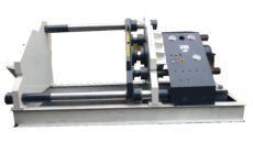 Ball Valve Testing Machine